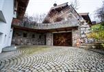 Location vacances Oberndorf In Tirol - Haus Luana-2