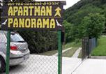 Location vacances Donji Lapac - Vikendica Apartman Panorama Lohovo-2