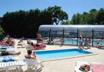 Camping Saint-Just-Luzac - Yes Holidays - Camping la Clairière-4