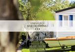 Camping avec Piscine Plouescat - Camping La Baie de Terenez-1