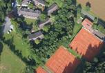 Hôtel Laubach - Seminarhotel Jakobsberg-2