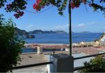 Location vacances  Province de Latina - Maridea - Camere con vista al Porto-4