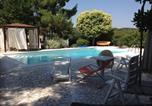 Location vacances Cassano delle Murge - Villa Lucia-1