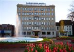 Hôtel East Syracuse - The Parkview Hotel - Best Western Premier Collection-1
