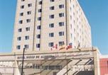 Hôtel Copiapó - Hotel Diego de Almagro Copiapo-2
