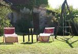 Location vacances Sorges - Maison De Vacances - St. Jory-Las-Bloux-2