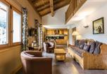 Hôtel 5 étoiles Chamonix-Mont-Blanc - Résidence & Spa Vallorcine Mont-Blanc-3
