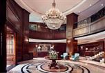 Hôtel Santiago - The Ritz-Carlton, Santiago-3