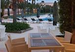 Hôtel l'Escala - Hotel Clipper & Villas-4