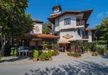 Hôtel Balchik - Hotel Izvora