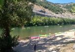 Camping Vallon-Pont-d'Arc - Camping Bonhomme-4