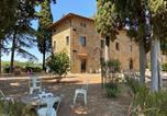 Hôtel Volterra - Il Castagnolo B&B Country House-4