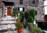 Hôtel Rocca Priora - B&B Dell' Artista-3