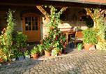 Location vacances Rotenburg an der Fulda - Haus Turmfalke-1