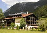 Hôtel Münster - Kulinarik Hotel Alpin-3