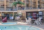 Hôtel Murfreesboro - Clarion Inn Murfreesboro-3