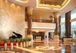 Hôtel Foshan - Foshan Centenio Kingdom Hotel-2