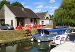 Camping Yonne - Camping Le Saucil