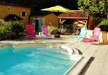 Location vacances Payrac - –Holiday home Le Bos-1