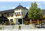 Hôtel Warth - Zum Dorfmeister Wirt-2