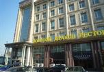 Hôtel Almaty - Golden Dragon Hotel