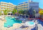 Hôtel Lloret de Mar - Hotel la Palmera & Spa-1