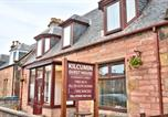 Location vacances Inverness - Kilcumin Guest House-1