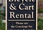 Hôtel San Pedro - Hop Golf Cart Rental-2