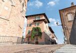 Hôtel Costigliole d'Asti - Antico Tralcio-1