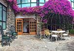 Hôtel Ruesga - El Ancla-3