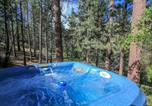 Location vacances Big Bear Lake - Ski Bunny Lodge-2