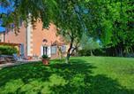 Location vacances San Casciano in Val di Pesa - Casa dei Mandorli-4