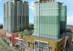 Hôtel Johor Bahru - Ksl Hotel & Resort-1
