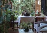 Location vacances  Ciudad Real - Casa Rural Entre Volcanes de Almagro-2