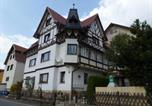 Location vacances Coburg - Ferienwohnung Grebner-1
