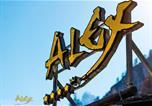 Hôtel Täsch - Resort Hotel Alex Zermatt-4