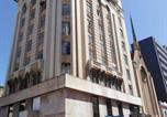 Hôtel Afrique du Sud - Citybedz-1