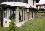 Villages vacances Balchik - Bay View Villas - Luxury Villas & Apartments-4