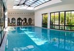 Hôtel 5 étoiles Gordes - Hotel Les Bories & Spa-3