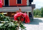 Location vacances Slunj - Apartment & Rooms Hazler-1