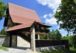 Location vacances Žumberak - Kuća za odmor Krašić-3