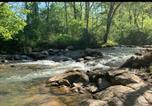 Location vacances Roanoke - Tentrr - Flowing Brook Signature Site-1