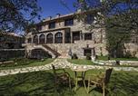 Hôtel Rillo de Gallo - Hotel Rural Los Ánades-1