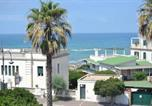 Hôtel Anzio - Albergo Villa Marina-1