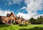 Location vacances Basingstoke - Audleys Wood-1