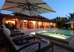 Location vacances La Romana - Golf Front Top Rated Villa 5br with Pool, Jacuzzi, Cook & Maid, 2 Golf Carts-3