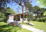 Camping avec Piscine couverte / chauffée La Guyonnière - Nantes Camping-2