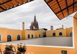 Hôtel San Miguel de Allende - Hotel La Morada-2