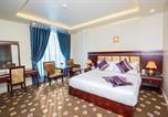 Hôtel Hải Phòng - Gallant Hotel 168-1