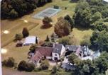 Location vacances Cour-Cheverny - La Quenouillère-4